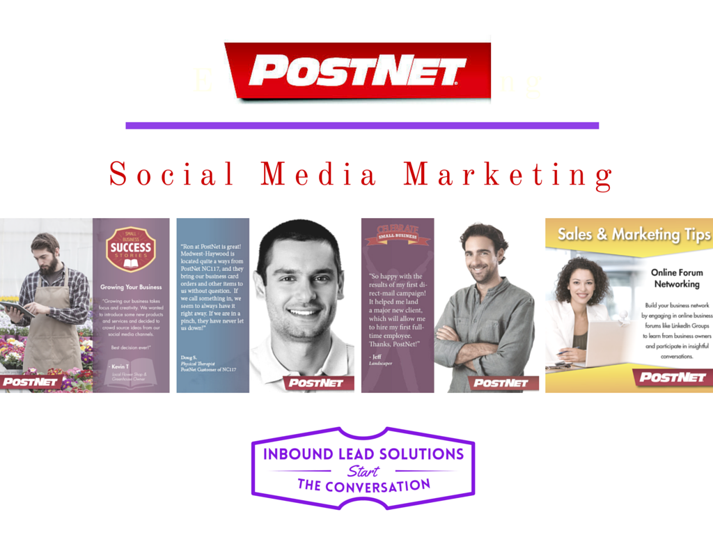 PostNet Social Media Marketing